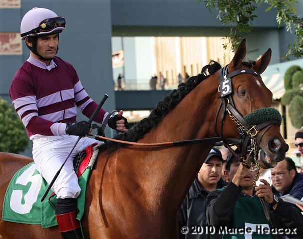 Nakatani does a Double-Take
